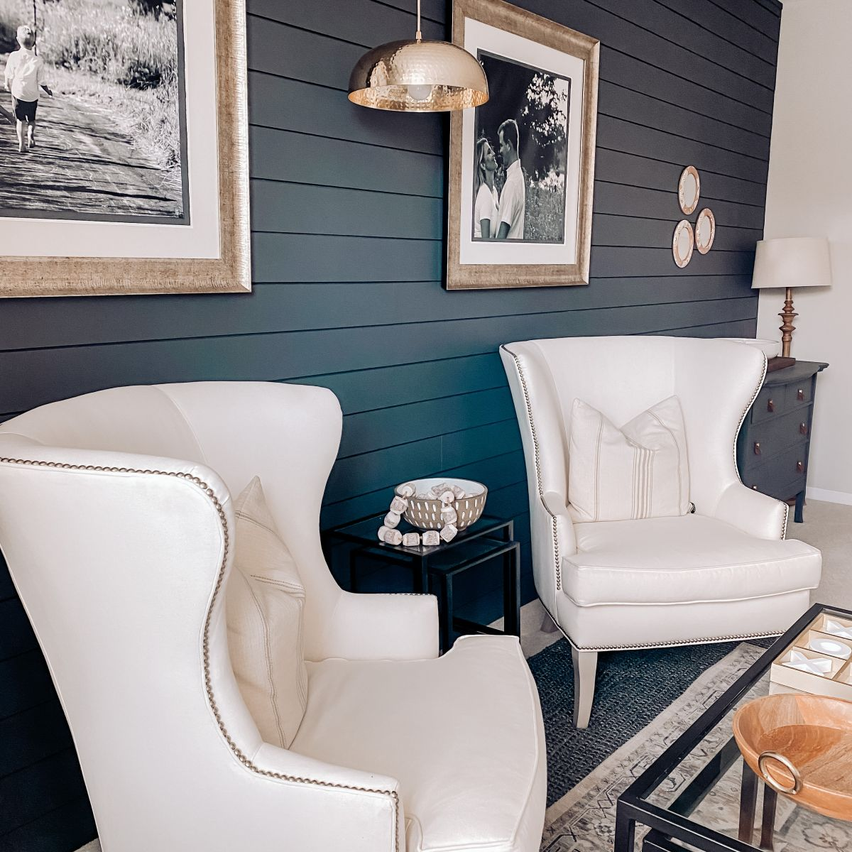 The easiest DIY shiplap wall: Elevate your space in a weekend with this gorgeous project