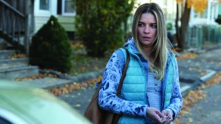 Annie Murphy in AMC's 'Kevin Can F**k Himself'