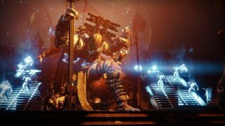 Bungie makes old Destiny 2 DLC free with Forsaken, gives early Forsaken buyers free loot