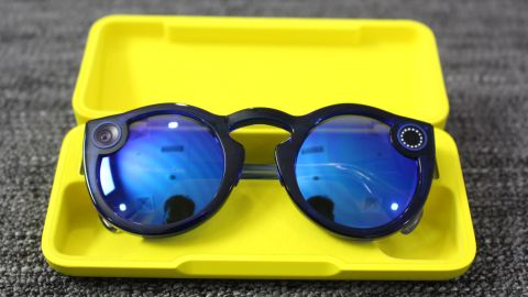df9d45946067 Snapchat Spectacles 2 review