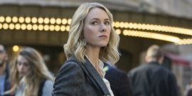 Game Of Thrones Prequel Star Naomi Watts On Why It's 'Scary' For Her