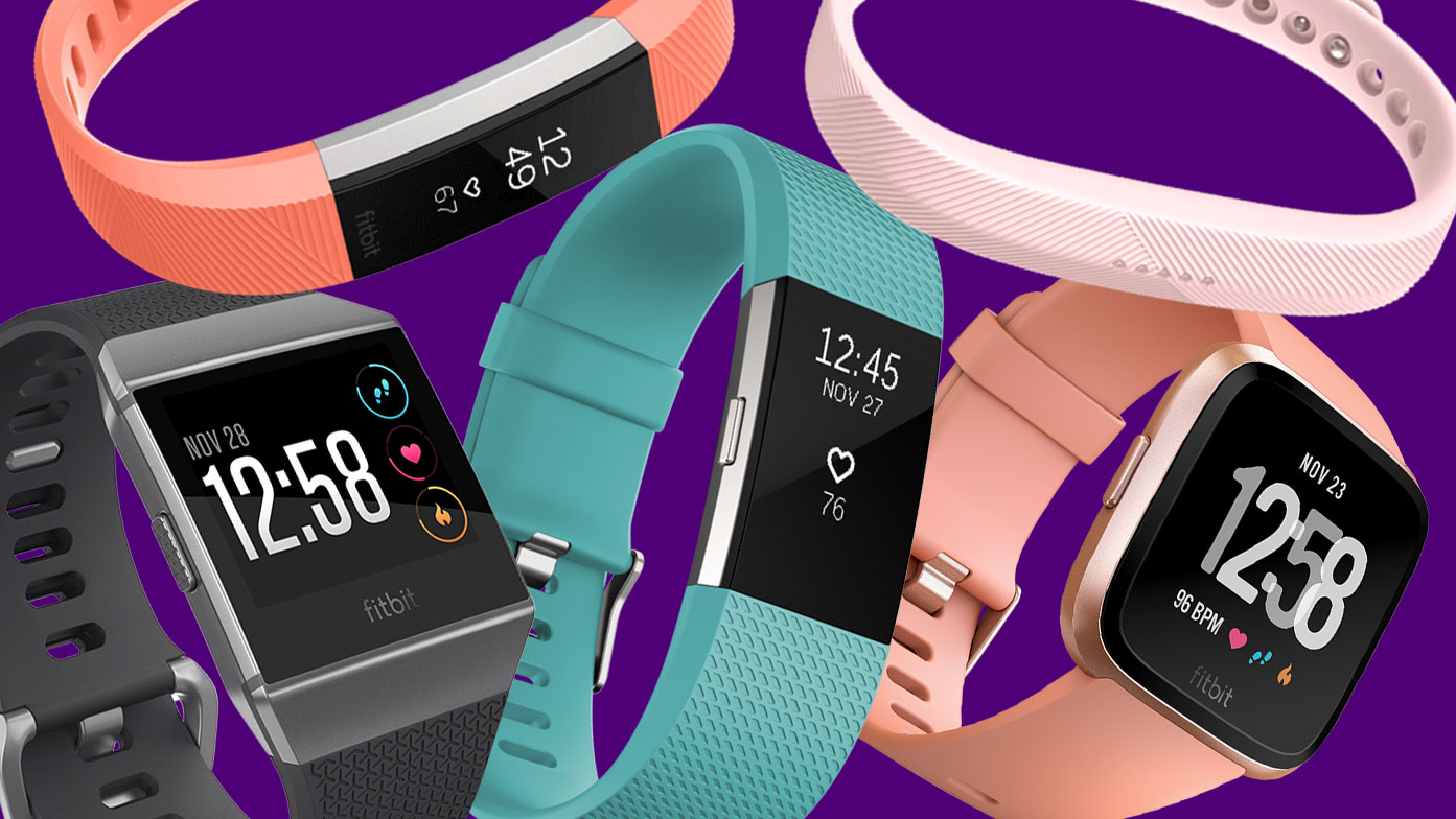 Best Fitbit 2019: which is right for you? | TechRadar