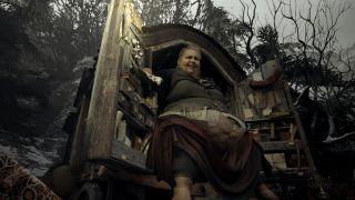 Resident Evil Village The Duke