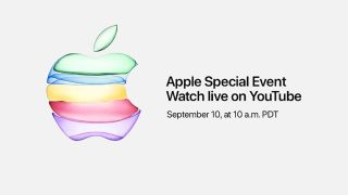 iPhone 11 event YouTube