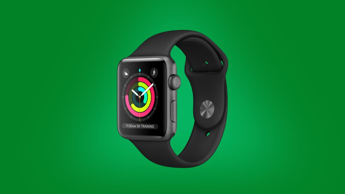 The Apple Watch 3 gets a $90 price cut at Amazon ahead of Black Friday