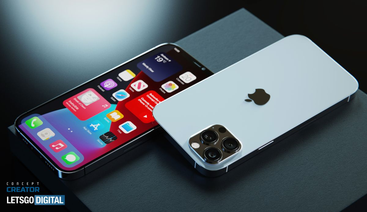 iPhone 13 leak reveals Apple is stealing this killer Galaxy S21 feature