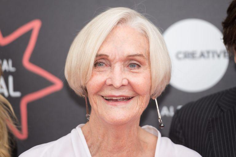 Sheila Hancock achievement eighties