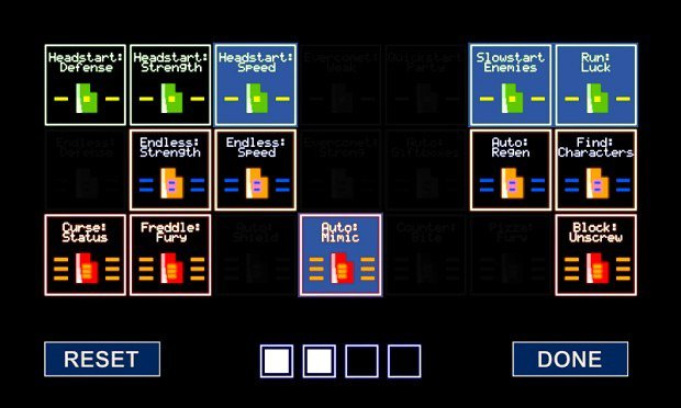 Five Nights At Freddy's World Screenshots Introduce Friends And Foes  #35147
