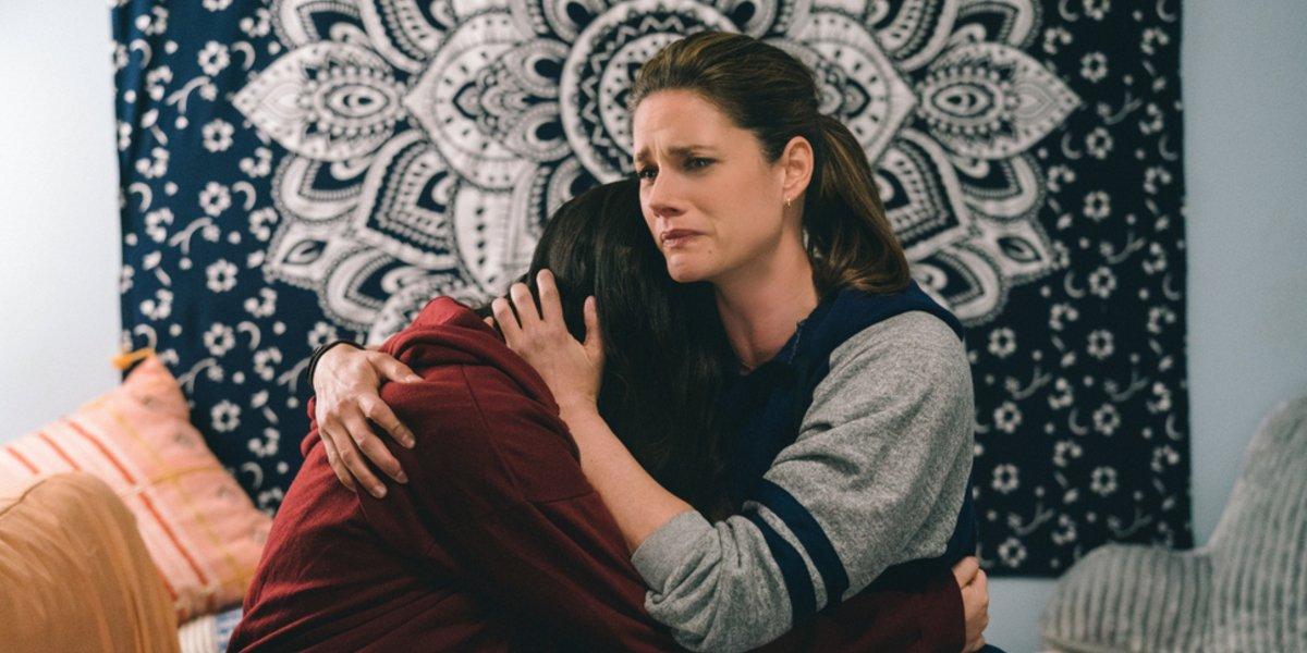 fbi cbs season 4 maggie hugging erin crying