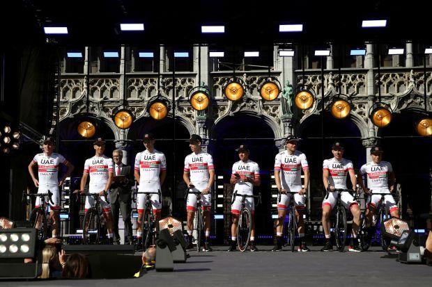 The Lead Out: Tour de France 2019 Preview