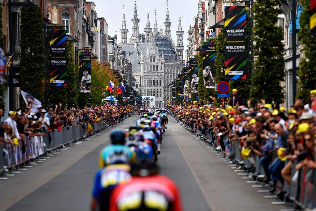 10 conclusions from the 2021 UCI Road World Championships