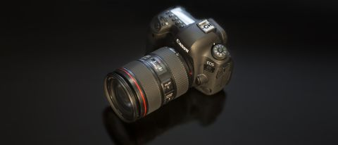 Canon EOS 6D Mark II review: Page 2 | TechRadar