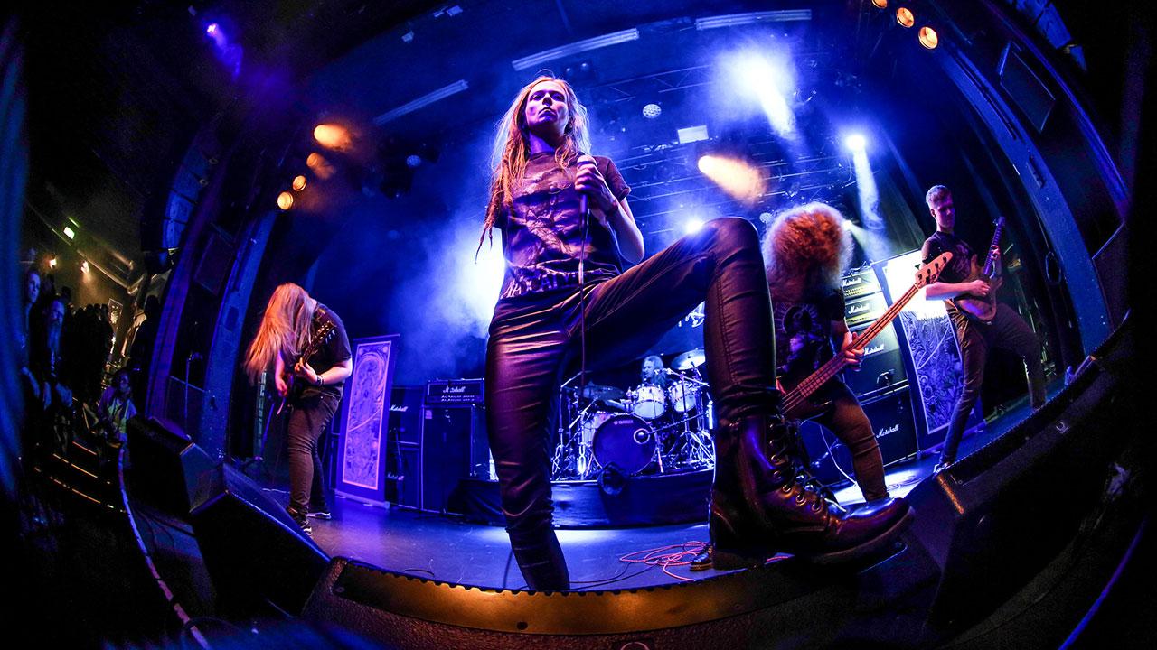 Is Denmark metal's best kept secret?