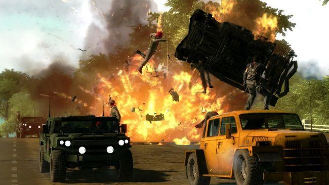 12 games that do destructible environments right | GamesRadar+