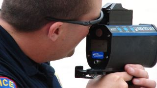 LIDAR Detector: How to Combat a Laser Speed Gun | Top Ten