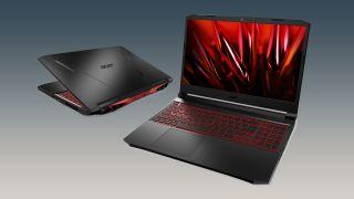 Acer Nitro 5 (11th Gen, 2021)