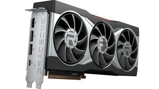 Asrock Radeon RX 6800 XT Reference Spec