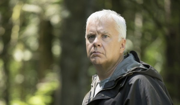 Tim Robbins Here And Now