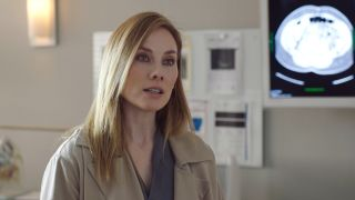 Jac in Holby City and Casualty