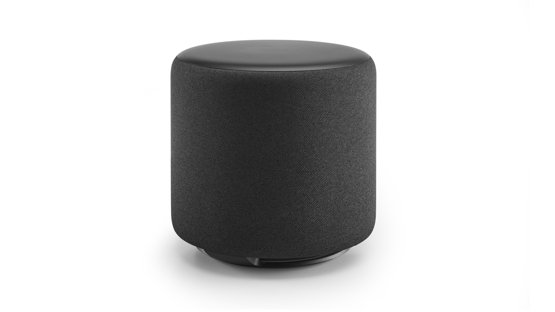 Image result for Amazon Echo Sub review: Rebel bass
