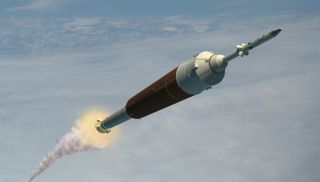 Rocket Tests Planned for NASA's Next Spaceship