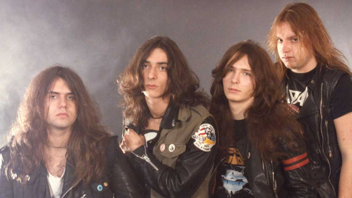 Kreator's Pleasure To Kill: the brutal 80s masterpiece that put Euro thrash on the map   Louder