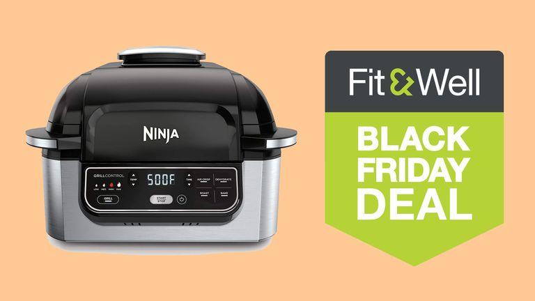 Ninja Black Friday deals