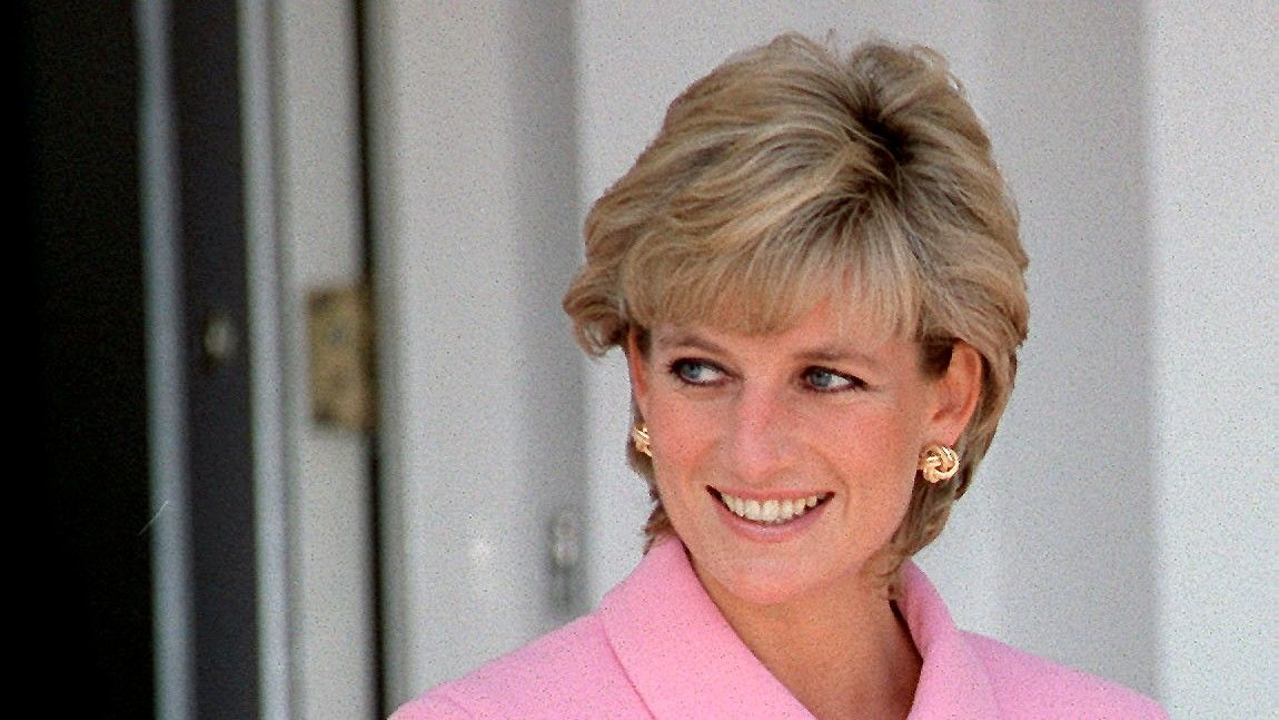 Princess Diana's cheeky sense of humor revealed with embarrassing 13th birthday cake for William