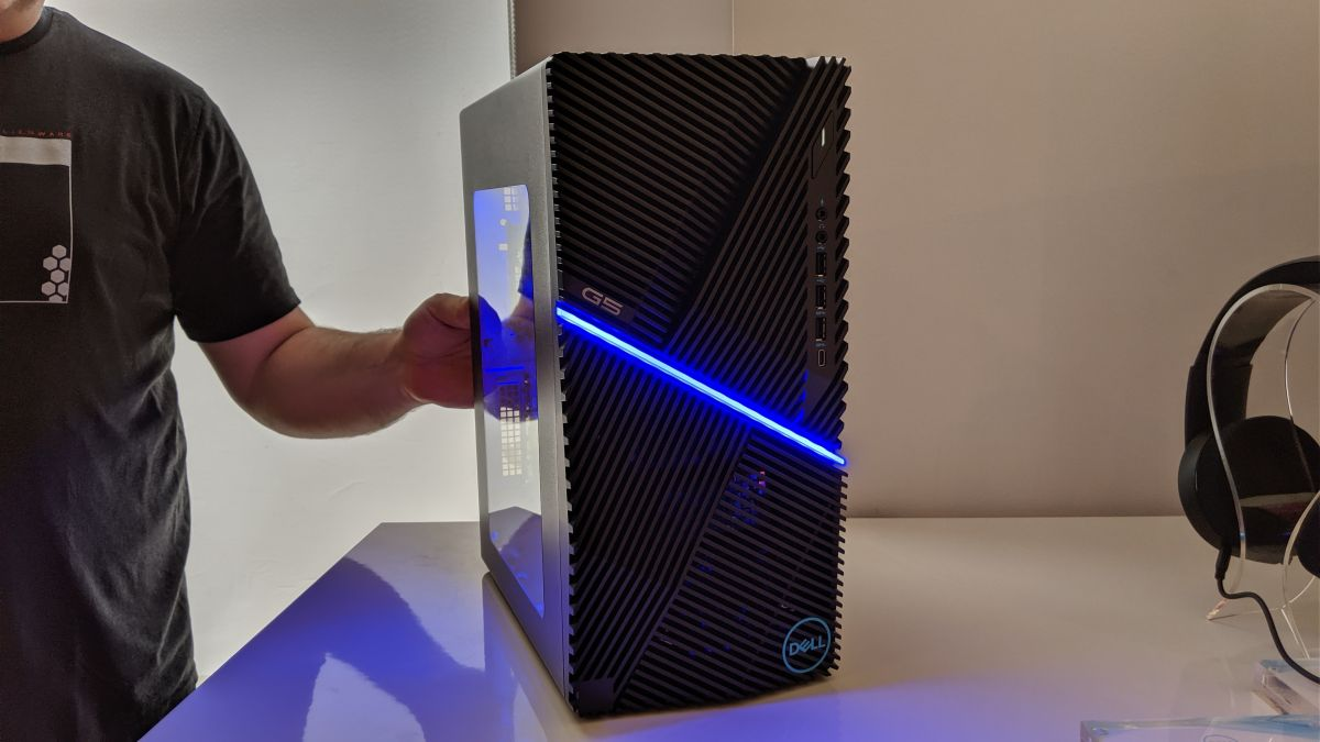 Dell G5 Desktop Is the Budget Gaming PC to Beat | Tom's Guide