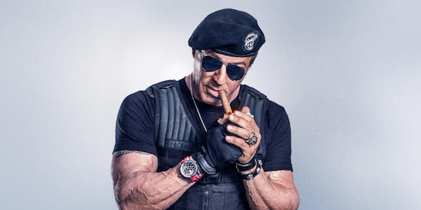 Sylvester Stallone In Expendables 2 Wallpapers: Why Sylvester Stallone Walked Away From The Expendables 4