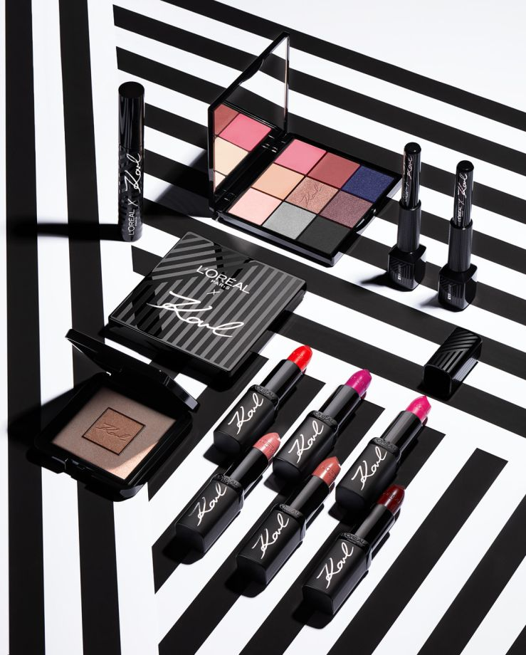 Our beauty editor loves this new designer makeup collaboration and it's REALLY affordable