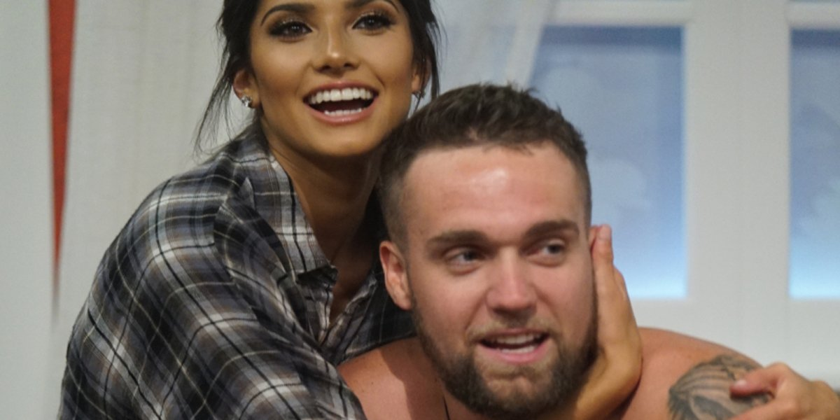 Big Brother 21 Analyse Sis Talavera Nick Maccarone CBS