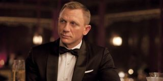 James Bond Skyfall Daniel Craig
