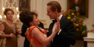 Why The Crown's Princess Margaret Is A 'Gift,' According To Helena Bonham Carter In Exclusive Clip