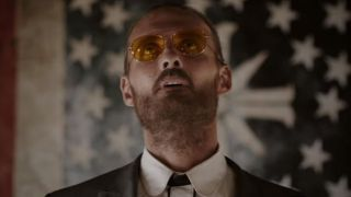 Inside Eden S Gate Is A Live Action Far Cry 5 Short Film Coming To Amazon Prime Pc Gamer