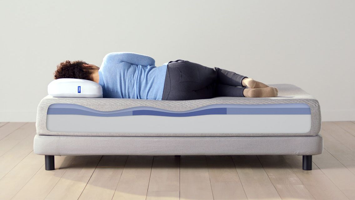 Casper Mattress Pricing Sizes And How To Buy Tom S Guide