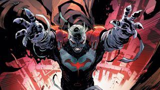 Dark Multiverse: Batman Hush #1