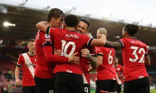 Southampton v Sheffield United – Premier League – St Mary's Stadium