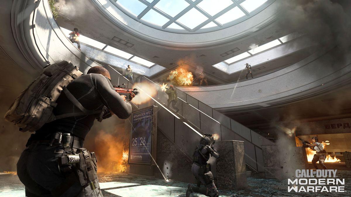 Call Of Duty Modern Warfare Season 5 Roadmap What S Coming Soon Pc Gamer