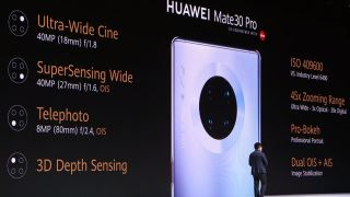 Huawei Mate 30 Pro release date, price and features 2