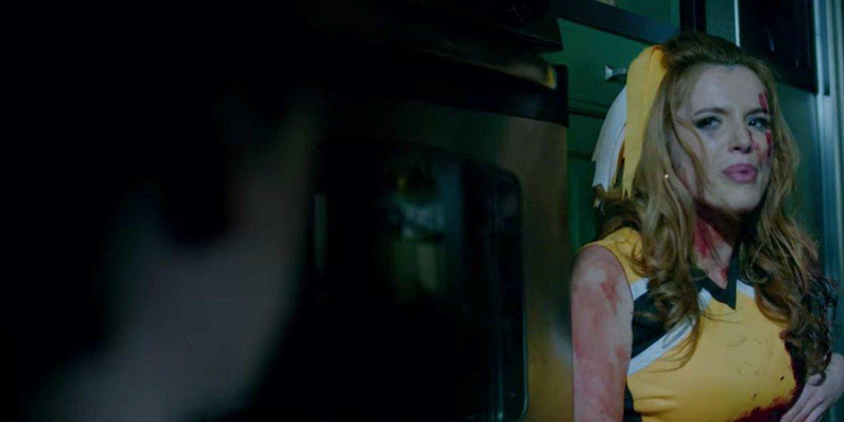 Bella Thorne in The Babysitter