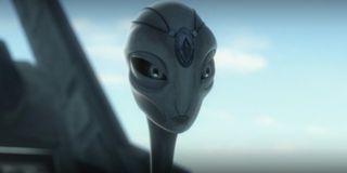 Nala Se Star Wars: The Bad Batch