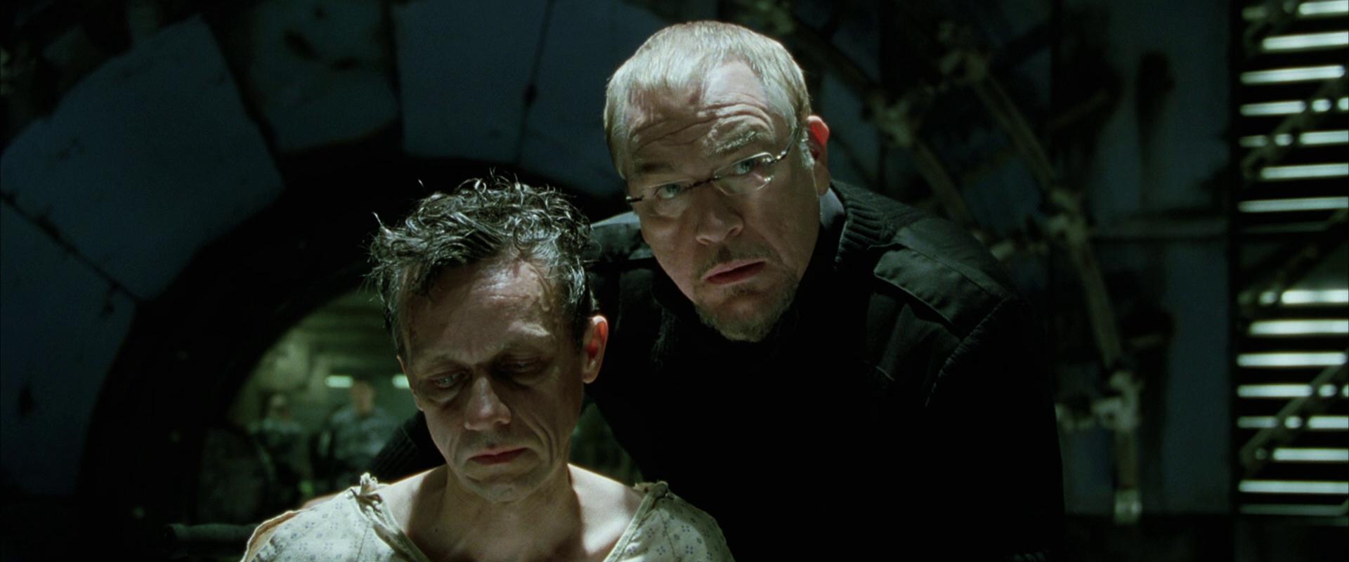 Jason Mutant 143 William Stryker X2
