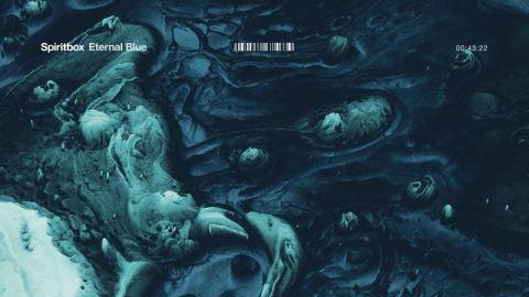 Spiritbox, Eternal Blue artwork crop