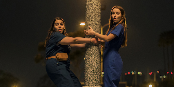Olivia Wilde 'Stole' An On-Set Rule From Martin Scorsese In The Making Of Booksmart