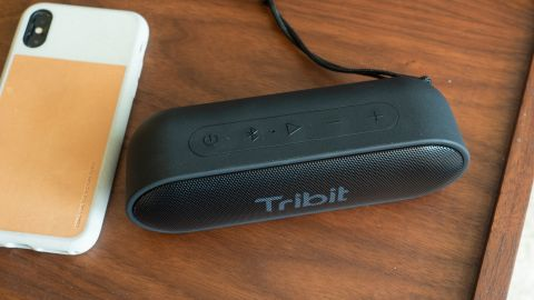 Tribit XSound Go review | TechRadar