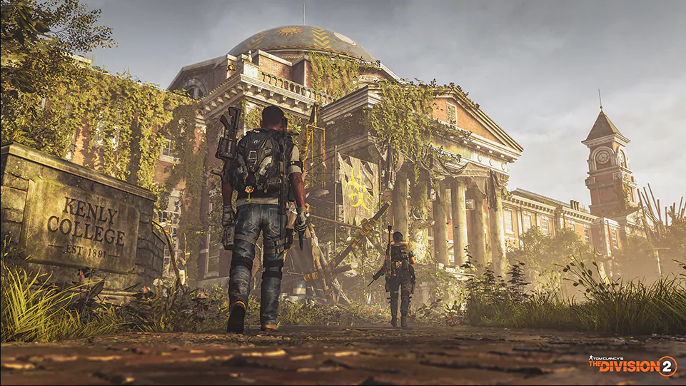 The Division 2 patch notes: DLC Episode 1 brings new missions and