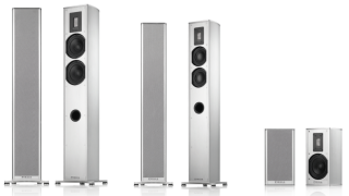 Piega launches Premium Series aluminium speakers with ribbon tweeters