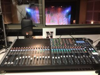 Performing Arts Center Upgrades to Soundcraft Si Performer 3 Console