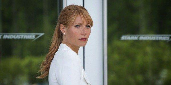 Gwyneth Paltrow Has Never Seen An Avengers Movie